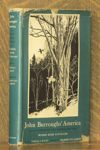 JOHN BURROUGH'S AMERICA
