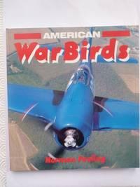 American Warbirds (Osprey colour series)