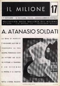 A. Atanasio Soldati