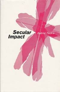 Secular impact; the promise of mission