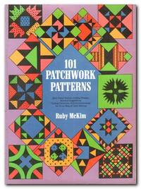 image of One Hundred and One Patchwork Patterns