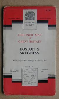 image of Boston & Skegness. Seventh Series. Sheet 114.
