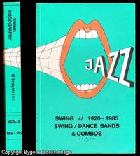 Swing Discography Vol 8( Ma-Po) Swing 1920 - 1985 Swing/Dance Bands and Combos