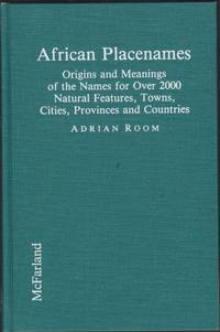 image of African Placenames