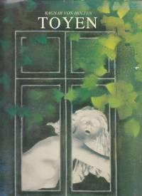 Toyen. En Surrealistisk Visionär. Med Texter Av André Breton Och Benjamin  Peret (1953).