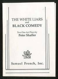 The White Liars and Black Comedy