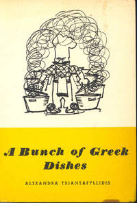 image of A bunch of Greek dishes : dishes from Olympus to the Tavernas