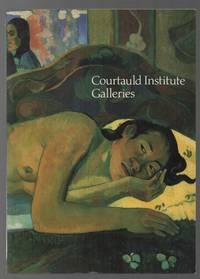 image of The Courtauld Institute Galleries