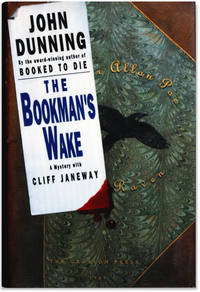 image of The Bookman's Wake.