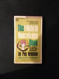 THE I HATE TO HOUSEKEEP BOOK