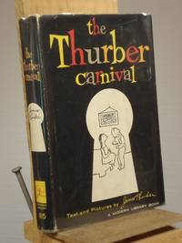 The Thurber Carnival by James Thurber - First Thus 1st Printing - 1957 - from Henniker Book Farm and Biblio.com