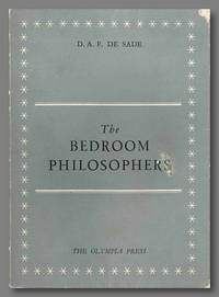THE BEDROOM PHILOSOPHERS ...