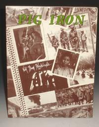 Pig Iron #12; Viet Nam Flashbacks