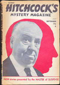 Alfred Hitchcock's Mystery Magazine (September 1973, volume 18, number 9)