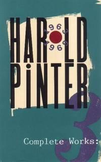 Harold Pinter's Complete Works