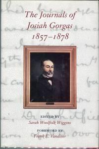 The Journals of Josiah Gorgas 1857-1878