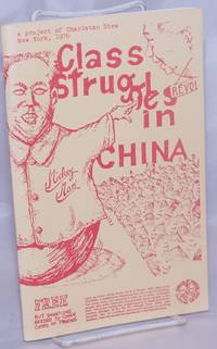 image of Class Struggles in China