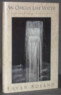image of AN ORIGIN LIKE WATER: Collected Poems 1967-1987