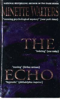 The Echo by  Minette Walters - Paperback - 1998 - from Odds and Ends Shop and Biblio.com