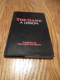 The Game: A Lesson