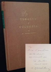 Tobacco in Bulgaria