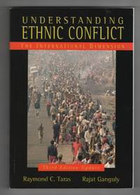 image of Understanding Ethnic Conflict The International Dimension, Update Edition