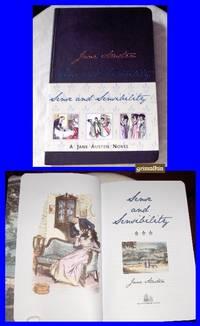 Sense and Sensibility: The Winchester Austen