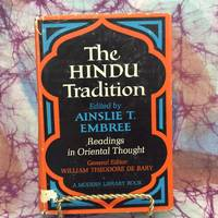 image of Hindu Tradition, The: