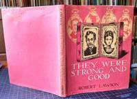 They Were Strong and Good (Caldecott Medal)