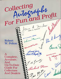 image of Collecting Autographs for Fun and Profit