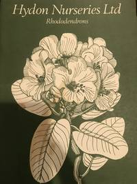 image of Rhododendrons Nursery Catalog