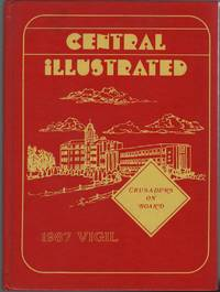 Vigil 1987; Central Catholic High School Annual , Canton Ohio