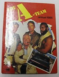 THE A-TEAM ANNUAL 1986