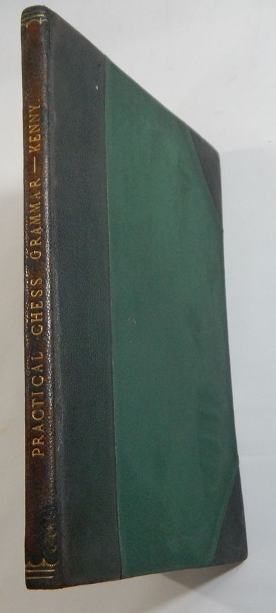 London: T. and J. Allman, 1823. Hardcover. Very good. Thin 4to. viii, 57 pp. Fifth edition,