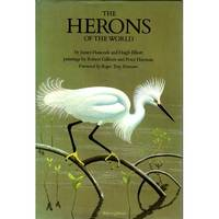 The Herons of the World