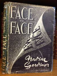 FACE TO FACE [SIGNED]