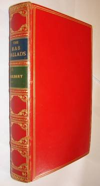 The Bab Ballads: With Which are Included Songs of a Savoyard by  W. S Gilbert - Hardcover - 1960 - from The Dusty Bookshelf  and Biblio.com