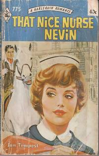 That Nice Nurse Nevin (Harlequin No. 775)