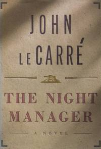 image of The Night Manager, A Novel