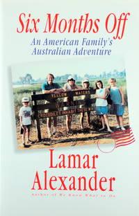 Six Months Off: An American Family's Australian Adventure