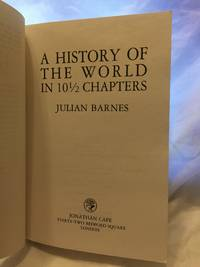 A History of the World in 10 and a Half Chapters