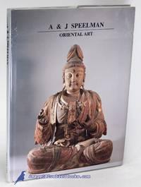 A & J Speelman Oriental Art