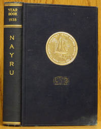 North American Yacht Racing Union Official Racing Rules 1938