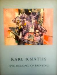 Karl Knaths: Five Decades of Painting