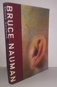image of Bruce Nauman