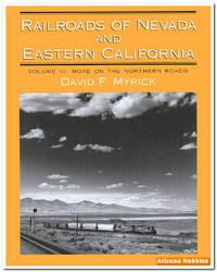 Railroad History book