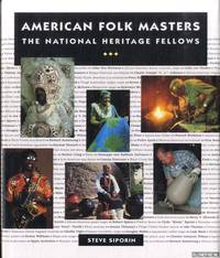 American Folk Masters. The National Heritage Fellows