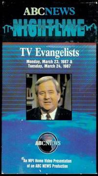 image of TV Evangelists