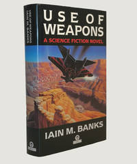 image of Use of Weapons. A Science Fiction Novel.