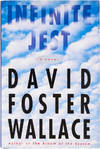 View Image 1 of 2 for Infinite Jest (Signed First Edition) Inventory #24605